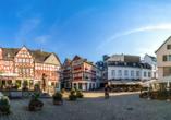 Vienna House Easy Limburg, Altstadt