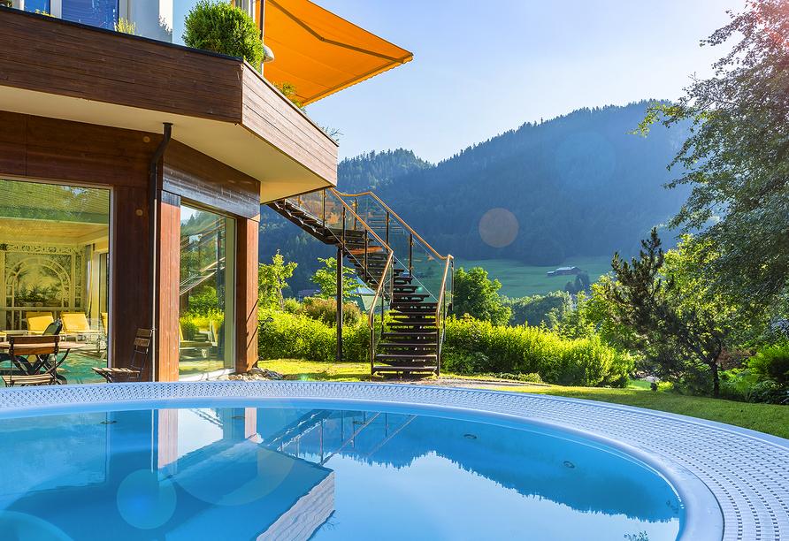 Alpenhotel Oberstdorf, Hotel