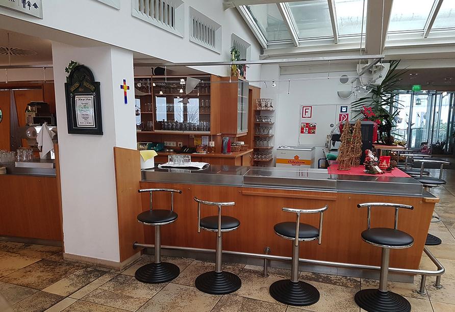 Michel Hotel Karoli Waldkirchen Bayerischer Wald, Bar