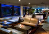 Hotelkomplex Rimske Terme in Rimske Toplice, Café
