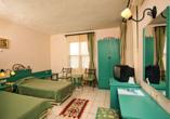 Club Hotel Titan in Alanya, Zimmerbeispiel