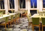 WAGNERS Hotel Schönblick in Fichtelberg, Restaurant