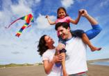 Der Roompot Vakanties Ferienpark Boomhiemke – ein Spaß für die ganze Familie!