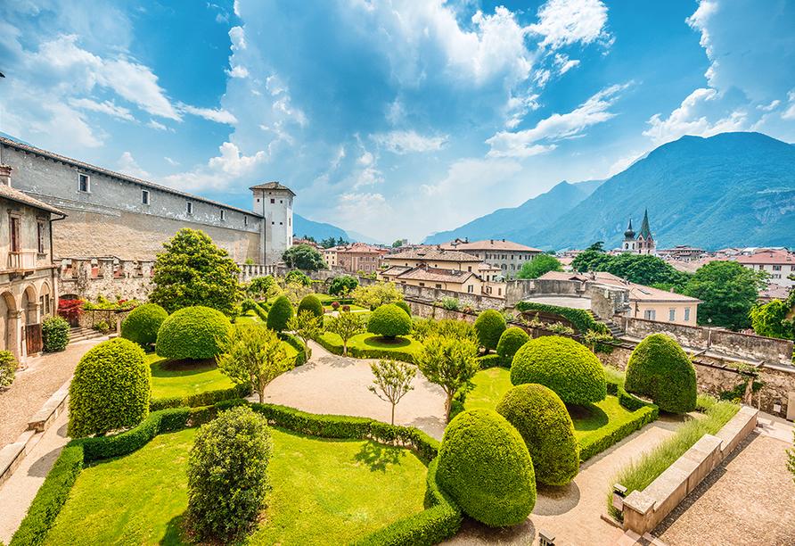 Hotel San Valier in Cavalese, Trentino Südtirol, Trient