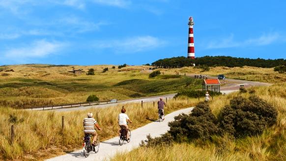 Herzlich willkommen auf der Nordseeinsel Ameland!