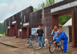 Precise Resort Marina Wolfsbruch, Fahrradverleih
