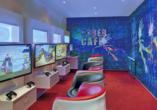 Precise Resort Marina Wolfsbruch, Cyber Room