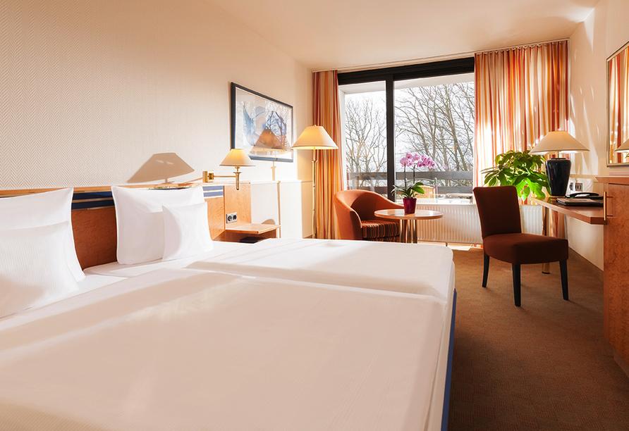 Dorint Hotel & Sportresort Arnsberg/Sauerland, Zimmerbeispiel