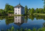 insel-hotel Heilbronn, Trappenseeschlösschen Heilbronn