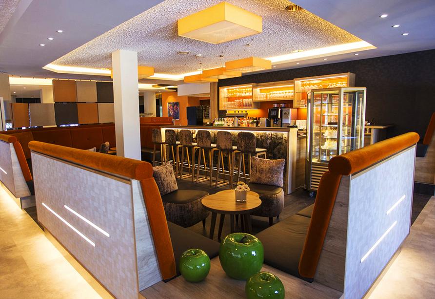 Romantik Hotel Stryckhaus, Bar