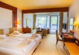 Romantik Hotel Stryckhaus, Beispiel Doppelzimmer Komfort
