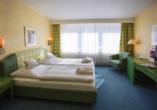 Romantik Hotel Stryckhaus, Beispiel Doppelzimmer Standard