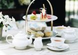 Rundreise Nordirland, Cream Tea