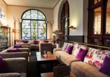 Göbel's Hotel Quellenhof, Lobby
