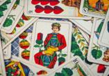 Hotel Asttor Altenburg, Spielkarten