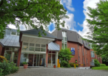 Best Western Hotel Schmöker Hof in Norderstedt, Außenansicht