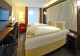 Best Western Hotel Schmöker Hof in Norderstedt, Beispiel Doppelzimmer