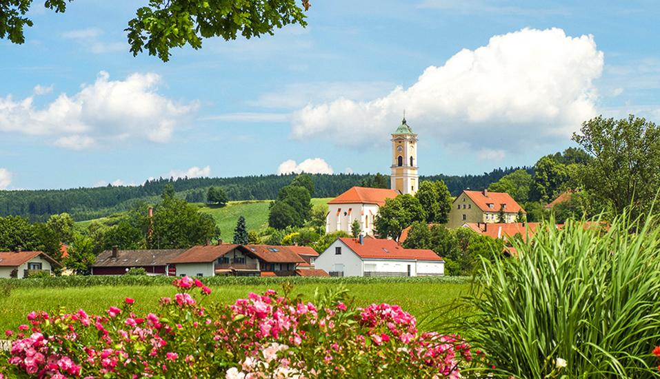 Best Western Aparthotel Birnbachhöhe in Bad Birnbach, Bad Birnbach