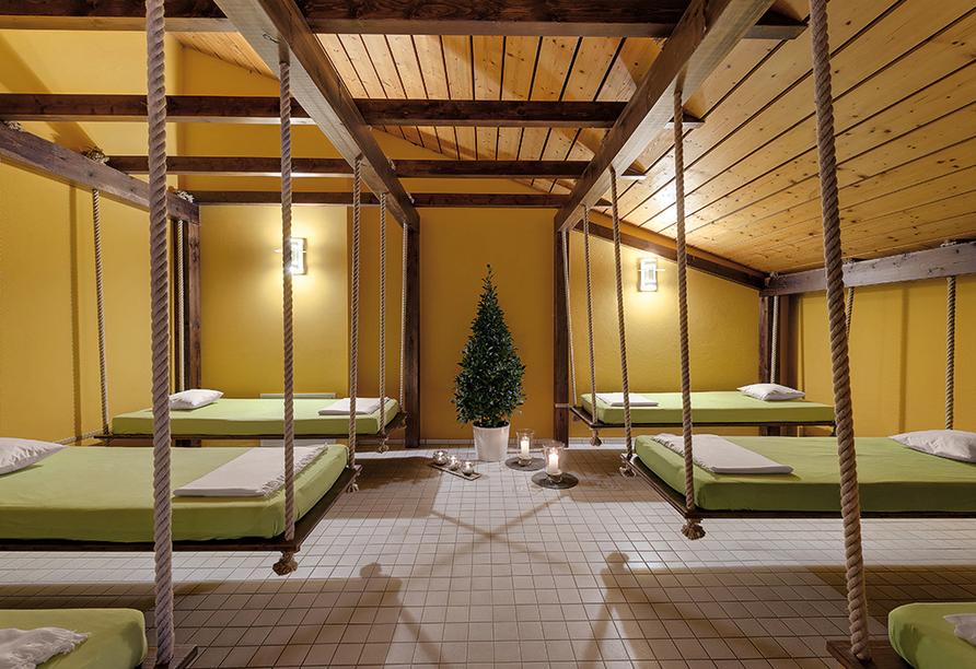 Best Western Aparthotel Birnbachhöhe in Bad Birnbach, Ruheraum