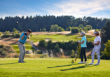 Best Western Aparthotel Birnbachhöhe in Bad Birnbach, Golf
