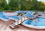 Best Western Aparthotel Birnbachhöhe in Bad Birnbach, Rottal Terme®