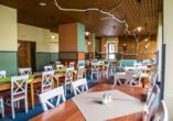 Parkhotel Harrachov im Siebengebirge, Restaurant