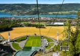 Norwegens Highlights, Lillehammer