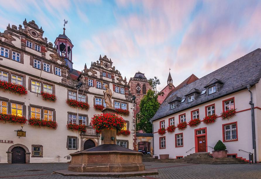Hotel Thermalis in Bad Hersfeld, Bad Hersfeld