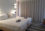 Beispiel eines Doppelzimmers vom Hotel Alto Lido in Funchal