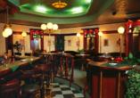 Moselstern Hotel Brixiade & Triton in Cochem, Bar