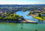 Moselstern Hotel Brixiade & Triton, Koblenz