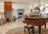Hotel am Vitalpark, Lobby