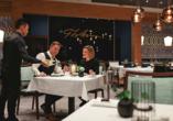 Hotel am Vitalpark, Restaurant