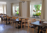 WAGNERS Hotel + Restaurant im Fichtelgebirge in Warmensteinach, Restaurant