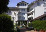 Arthotel Ana Panorama, Marktoberdorf, Allgäu, Außenansicht