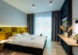 Saltic Resort & Spa, Gribow, Polnische Ostsee, Zimmerbeispiel