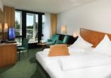 Best Western Premier Parkhotel Bad Mergentheim, Beispiel Doppelzimmer