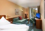 Best Western Premier Parkhotel Bad Mergentheim, Beispiel Einzelzimmer