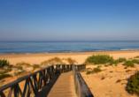 Hipotel Barrosa Park, Novo Sancti Petri, Playa de la Barrosa