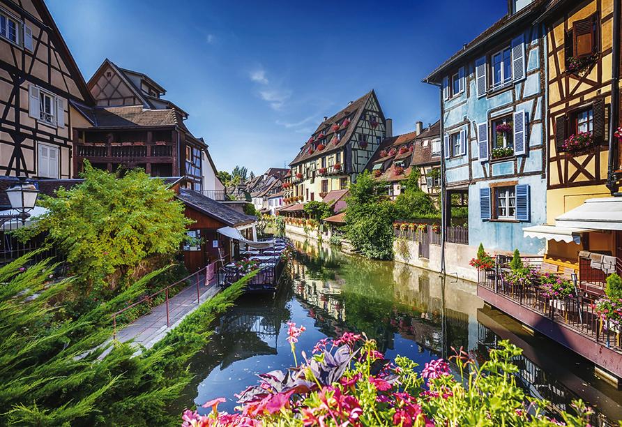 Hotel Munsch, Colmar