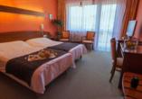 Hotel Munsch, Zimmer