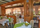 Hotel Munsch, Restaurant