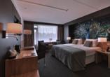 Van der Valk Hotel Tiel, Beispiel Doppelzimmer Komfort