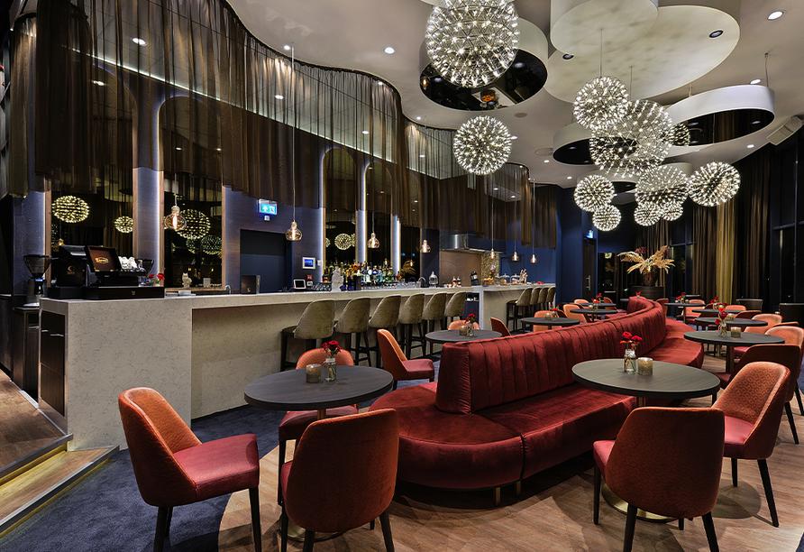Van der Valk Hotel Tiel, Jennys Sushi-Bar