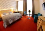 Hotel Flora, Marienbad, Tschechien, Zimmerbeispiel