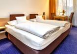 Hotel Bayern Vital, Beispiel Doppelzimmer Classic