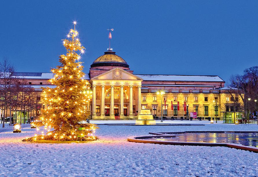 DCS Alemannia, Wiesbaden