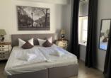 Parkhotel Putbus Rügen, Beispiel Doppelzimmer Deluxe