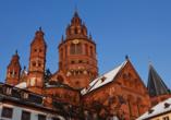 Select Hotel Mainz, Mainzer Dom