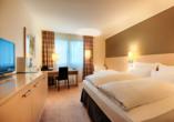 Select Hotel Mainz, Beispielzimmer